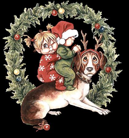 animiertes-weihnachten-kinder-bild-0022