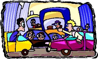 ▷ Kollisionen & Autounfälle: Animierte Bilder, Gifs, Animationen ...