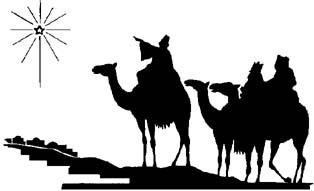 heiligen drei könnige