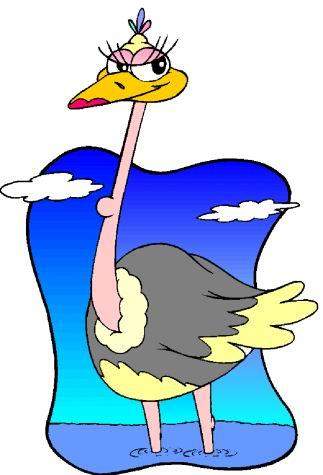 animiertes-vogel-strauss-bild-0024