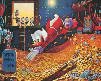 animiertes-dagobert-duck-bild-0008