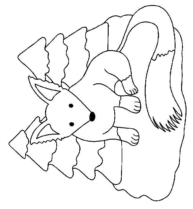 animiertes-fuchs-ausmalbild-malvorlage-bild-0002