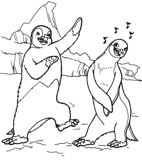 animiertes-pinguin-ausmalbild-malvorlage-bild-0002
