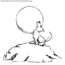 animiertes-wolf-ausmalbild-malvorlage-bild-0014