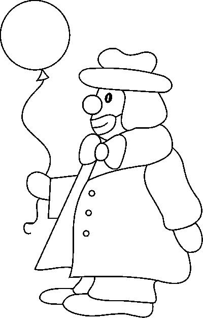 animiertes-clown-ausmalbild-malvorlage-bild-0019
