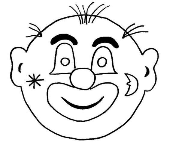 animiertes-clown-ausmalbild-malvorlage-bild-0032