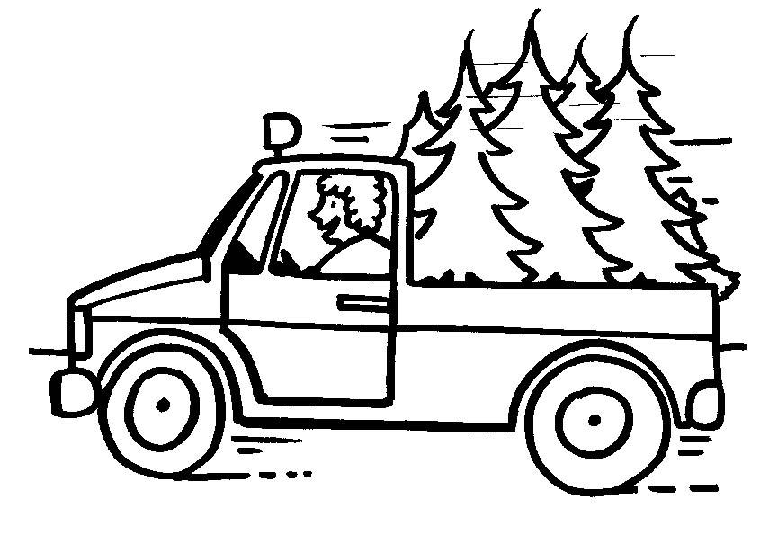 ▷ LKW & Trucks Ausmalbilder & Malvorlagen: Animierte Bilder, Gifs ...
