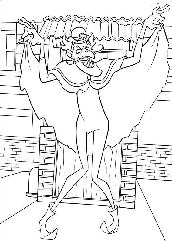 animiertes-triff-die-robinsons-ausmalbild-malvorlage-bild-0002