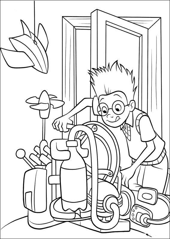 animiertes-triff-die-robinsons-ausmalbild-malvorlage-bild-0005