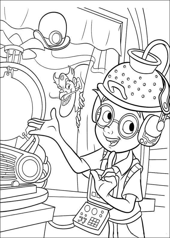 animiertes-triff-die-robinsons-ausmalbild-malvorlage-bild-0023