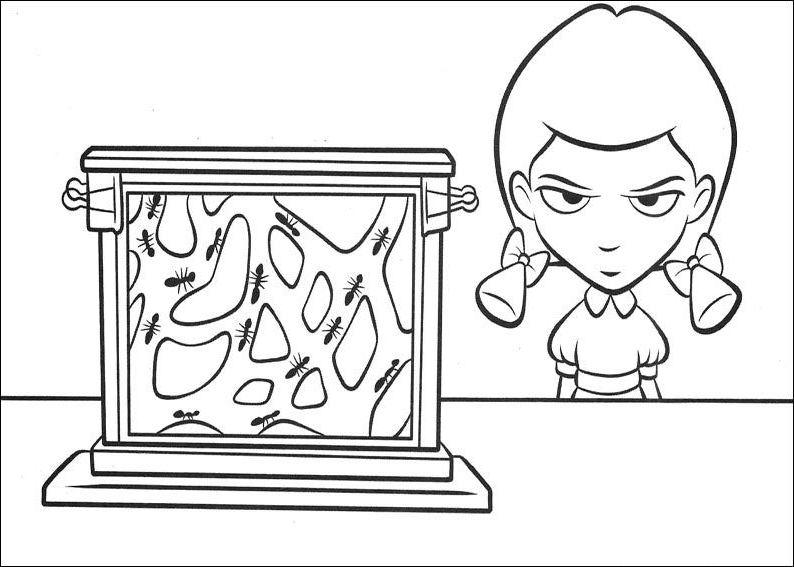 animiertes-triff-die-robinsons-ausmalbild-malvorlage-bild-0024