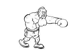 animiertes-boxen-ausmalbild-malvorlage-bild-0009