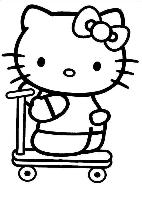 animiertes-hello-kitty-ausmalbild-malvorlage-bild-0020