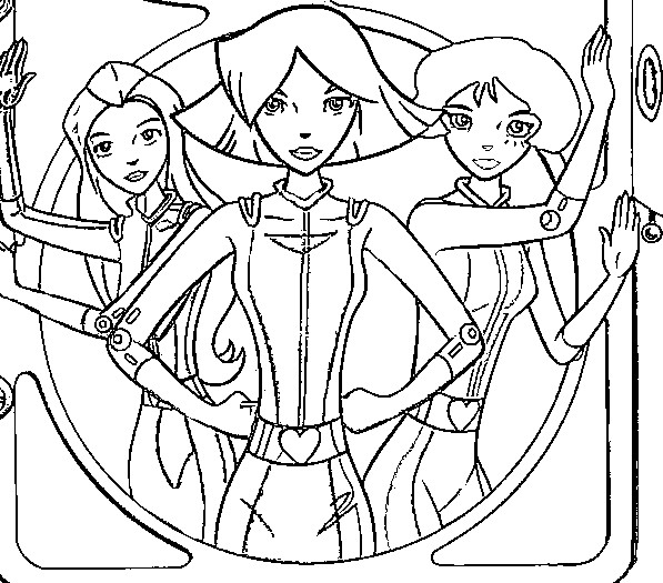 animiertes-totally-spies-ausmalbild-malvorlage-bild-0019
